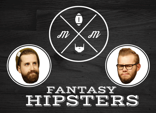Fantasy Hipsters Podcast - Episode 19: Mail satchel - Will Brandon